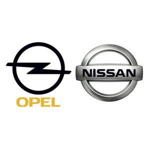 Opel Nissan