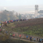 16-17 NOV 2018   Semi-marathon de la Vente des Vins de Beaune