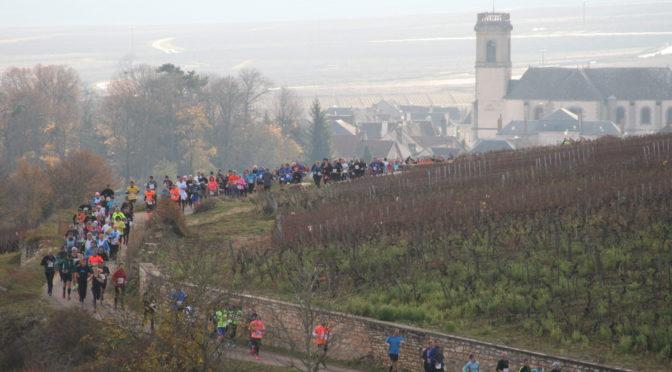 16-17 NOV 2018 | Semi-marathon de la Vente des Vins de Beaune