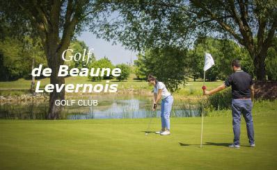 14 SEPT 2018 | Rencontre BPE au golf de Beaune-Levernois