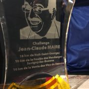 1er trophée Jean-Claude Maire