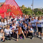 » I FEEL RUN » Marrakech | Participation de quelques membres et adhérents BPE